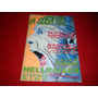 La Cosa - Revista Cine Fantastico Y Bizarro - N 2 - Agotado