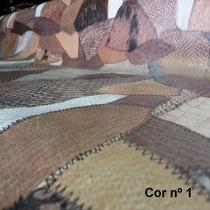 Tecido Corino Estampado (1,40m De Largura) Por Metro