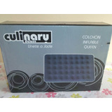 Colchon Inflable Queen Marca Culinary