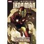 Iron Man Extremis (warren Ellis)