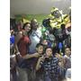 Show De Transformer Led Bombel Bee Y Halo 04140140452