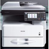 Fotocopiadora /imp Multifuncion Ricoh Mp 301 Toner Incluido