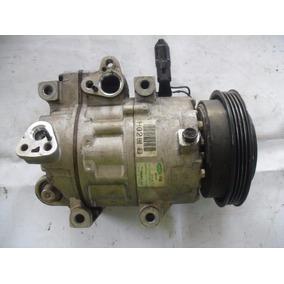 Compressor De Ar Condicionado Hyundai Elantra 2011 - 2012