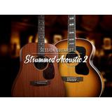 Session Guitarist Strummed Acoustic 2 - Download Imediato