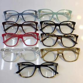 3ff95f8b3 Oculos De Grau Feminino Vermelho Ou Vinho Armacoes - Óculos em Ceará ...
