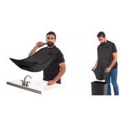 Capa Delantal Para Afeitarse Y Retener Los Vellos