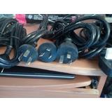 Kit Cables Diversos Escaners, Servidores