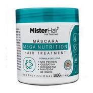Mega Nutrition - Mascara 500g