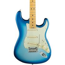 Fender American Elite Maple Stratocaster Sky Burst Metallic