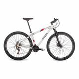 Bicicleta Mazza Bikes New Times Aro 29 Shimano 24 Mzz-300