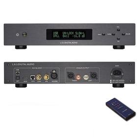 L.k.s Da004 Mh Usb Dual Es9038pro Dsd Dac... (standard .)