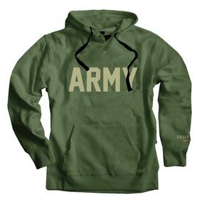 Buzo Para Hombre Estampas Militares