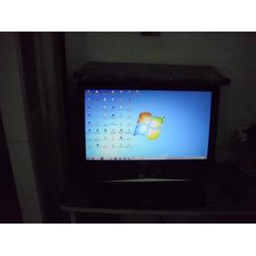 Computador Lenovo Idea Centre Only One Core I3 Tactil 21