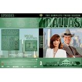 Serie Dallas Completa Latino