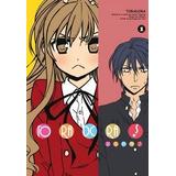 Manga Toradora Tomo 01 - Editorial Kamite