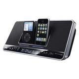 Dock Jvc Ipod 4 - Liquidamos! Tremendo Sonido!