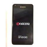Kyocera Hydro View Sumergible 5mp 8gb 1gb Ram 4g Lte Libre