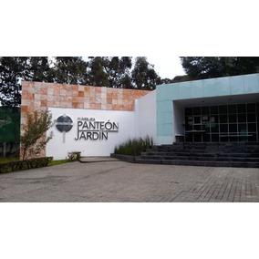 Fosa / Lote En Nuevo Panteón Jardín, Santa Lucía
