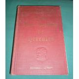 Las Doce Hazañas De Hercules - Antiguo Libro Monteiro Lobato
