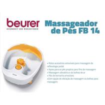 Massageador De Pes Beurer Fb14
