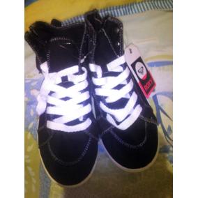 Zapatos O Botines Roxy Originales