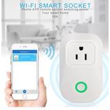 Switch Wifi Controla Aparatos Electrico C Tu Celular Jarytec