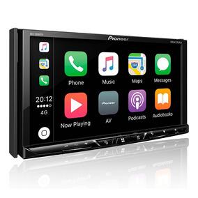 Dvd Player Automotivo Pioneer Avh-z5080 Tv - Tela 7