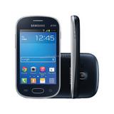 Celular Samsung Galaxy Fame Lite Duos S6792l 4gb Vitrine