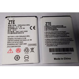 Bateria Pila Zte V815 V815w Kiss Ii 2 Max Original