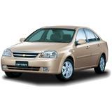 Libro De Taller Chevrolet Optra, 2004-2008, Envio Gratis !!