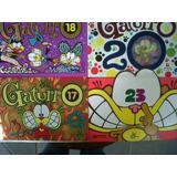 Gaturro Historietas-todos Los Numeros(1 Al 27)!!!