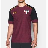 Camiseta De Time-nacionais E Internacionais-03 Peças+1brinde