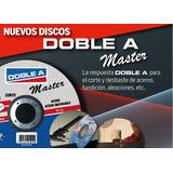 Disco Corte Recto 350mm Para Maquinas Sensitiva X 3 Unidades