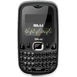 Genial!! Celular Blu Samba Mini Q210 Dual Chip (con Estuche)