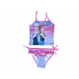 Bikini Malla Frozen Disney Nena
