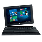 Notebook 2 En 1 Quad Core Bangho Ssd 64gb Touch 10