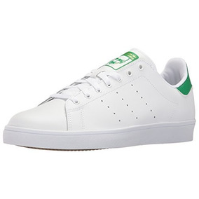 separation shoes c4814 bb18b Tenis Hombre adidas Stan Smith Vulc Skate 28 Vellstore