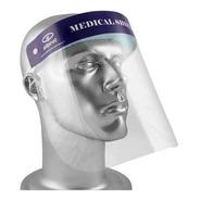 Protetor Facial Medical Face Shield Proteção-com Nota Fiscal