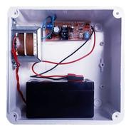 Cargador Auxiliar Baterias 12v 1,3ah Flote Corte Automatico