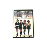 Jóvenes Brujas 1996 Thecraft Original Pelicula Dvd Colección