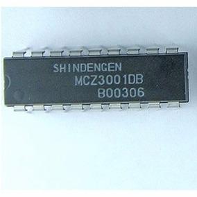 Mcz3001d Mcz3001da Mcz3001db = Cxd9841p Driver Inverter Sony