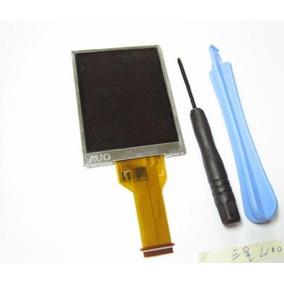 Pantalla Lcd Para Samsung Digimax L100 L110 L200 L210 P800
