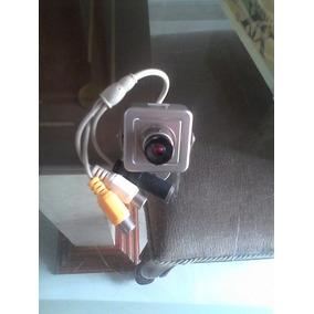 Mini Camara Pinghold Con Audio