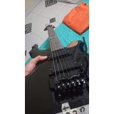 Vendo O Cambio Guitarra Electrica Ltd F-250, Emg, Floyd Rose