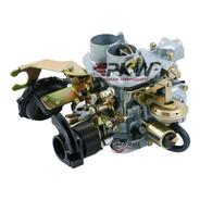 Carburador Vw Senda Escort 1.6 Motor Audi Tipo Weber 2 Bocas