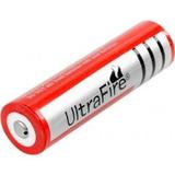 Pack De 4 Baterías 18650 3,7 Volt De 7800 Mha