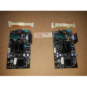 Fuente De Poder Para Monitor De 15.6 Utech U5609