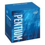 Cpu Torre Intel Pentium G4560 7ma H270 Plus - 1tb - 4gb Ram