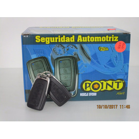 Alarma Para Auto Point Xp2500