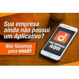 Aplicativo Para Smartphone Android Ios Iphone App Celular